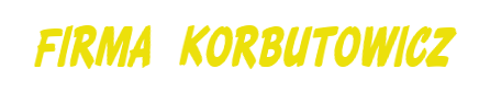 Firma Korbutowicz